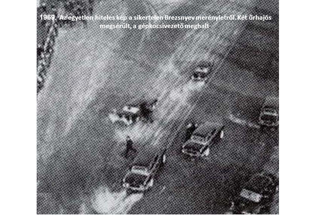 1965. A Swastika mosoda 1987-ig létezett és a nácik előtt jóval alapították, 1917-ben.