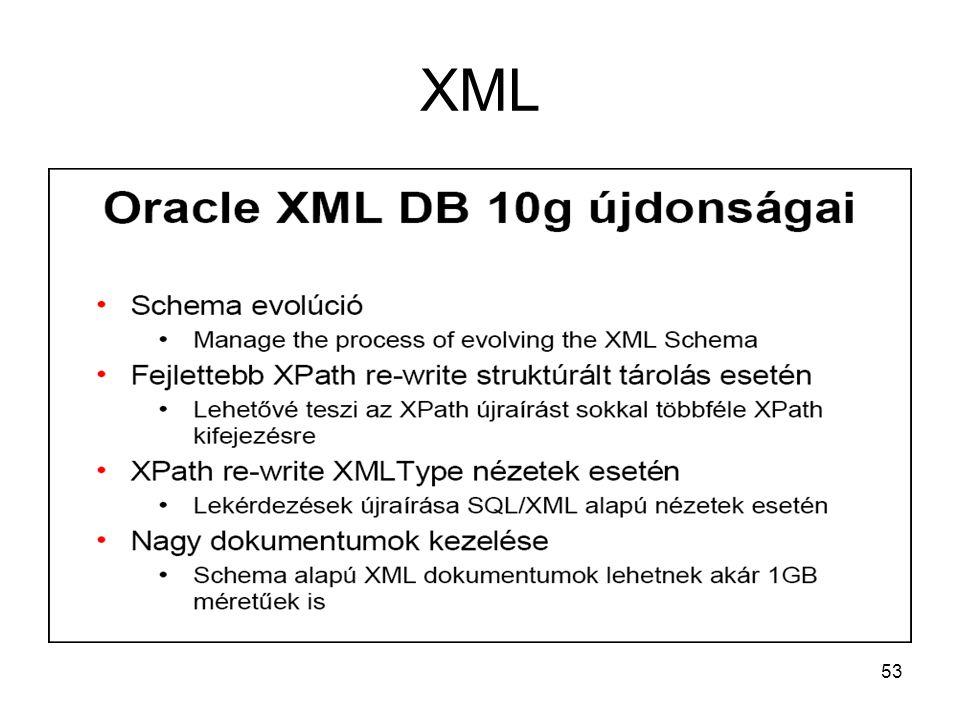 53 XML