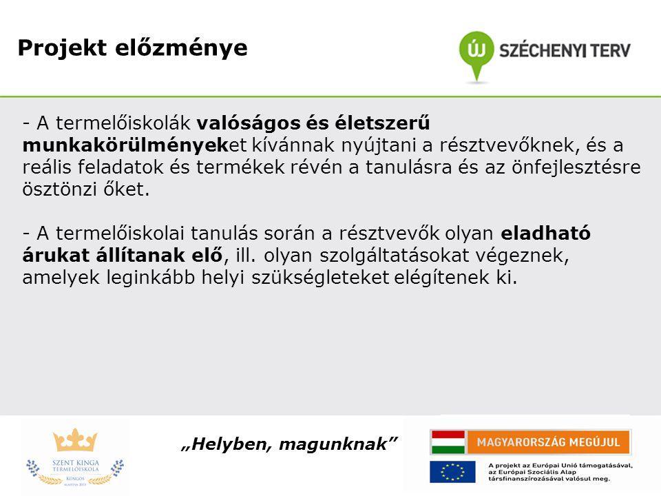 Szakmai bemutatkozás LANGALLO FESZTIVÁL 2013.08.17.