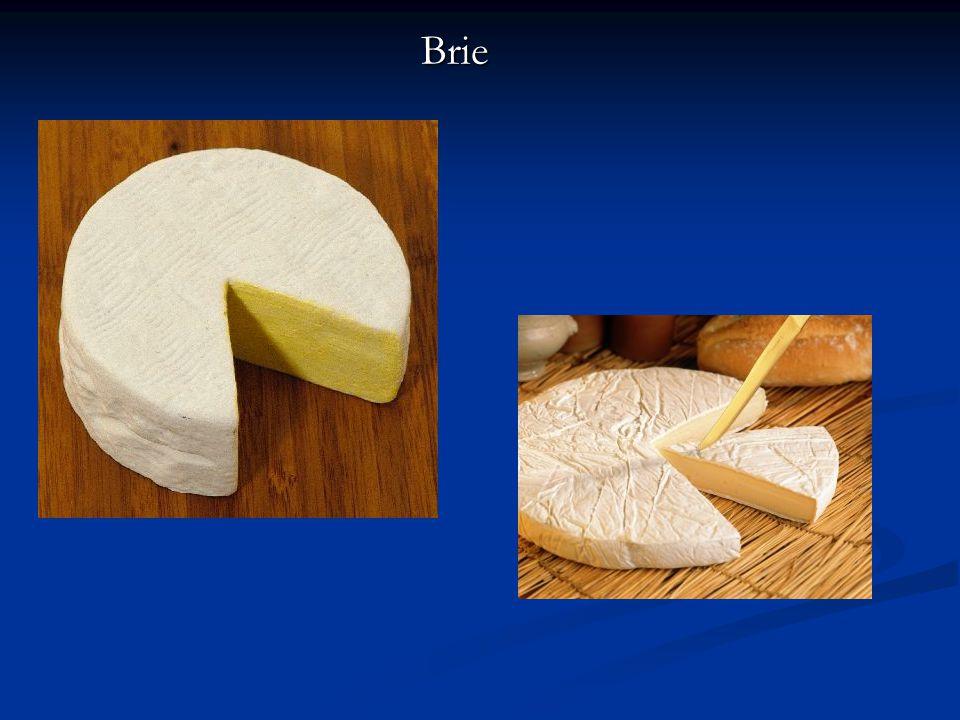 Brie Brie