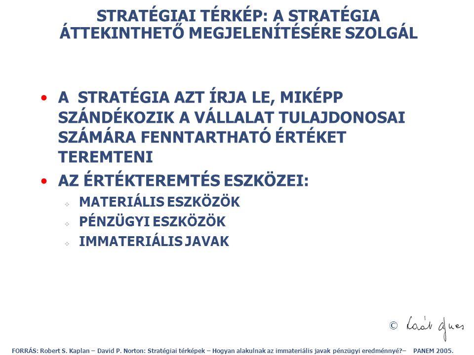 © A Continental Temic Budapest stratégiai térképe  http://zeus.bke.hu/oktatas/szakirany/mkir/2007/Continental%20TEMIC_ea_2007.pdf