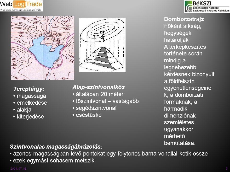 Okfejtő térképolvasás különféle méretarányú, különböző ábrázolásmódú és tartalmú térképeken.