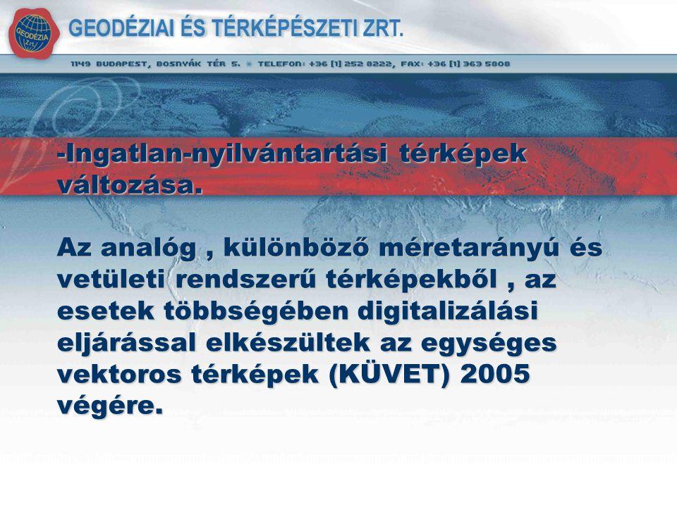 Virtual Private Network 512- 2048 kbit/s Szombathely Gyöngyös Nyíregyháza Kalocsa Szeged Veszprém Budapest Békéscsaba Szolnok Sopron Győr Esztergom 10Mbit bérelt vonal INTERNET Pécs