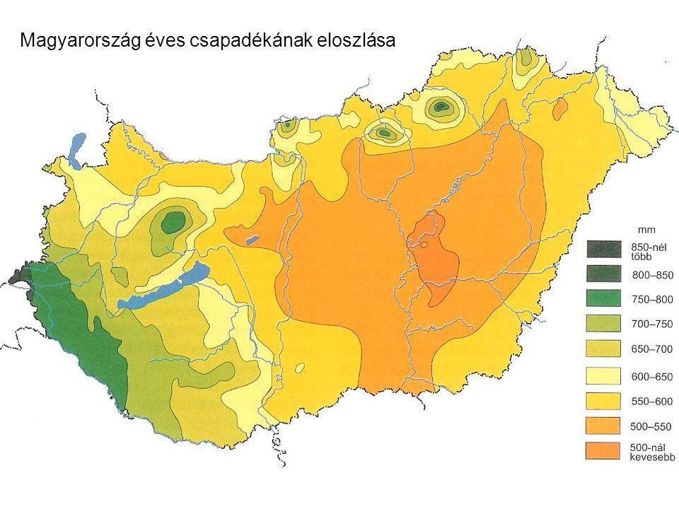 ókor 235 millió évnél régebben •kambrium –nincs hazai előfordulás •szilur –palák (Balaton, Mecsek) •devon –mészkő és dolomit (Polgárdi, Észak-Borsod) •karbon –gránit, márvány (Velencei hg) –palák (Soproni és Kőszegi hg) •perm – vörös homokkő (Balaton-felvidék, Mecsek, Bükk) lepusztult hegységrészei az alaphegység felét képezik