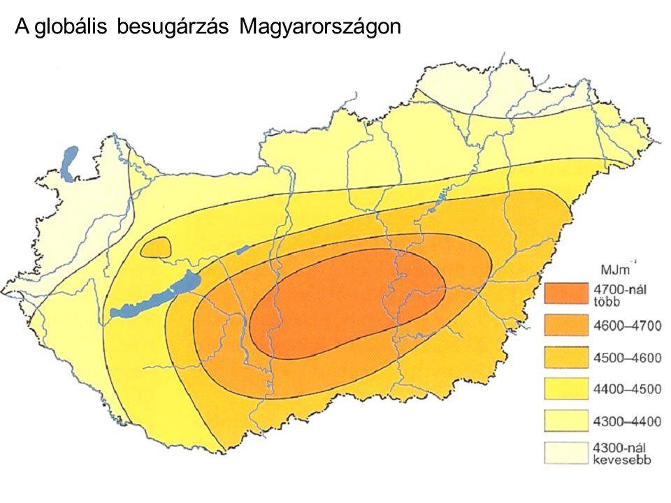 középkor 235 és 67 millió évvel ezelőtti időközben •triász –mészkő, dolomit és márga (Bakony, Bükk, Mecsek, Aggtelek) •jura –mészkő, kőszén (Bakony, Gerecse, Mecsek) •kréta –mészkő, agyag, márga, bauxit (Dunántúli-középhegység, Mecsek) a hazánk területét fedő Thetisz-tenger teljes rétegsora az alaphegység felét adja részben a felszínen megjelenve