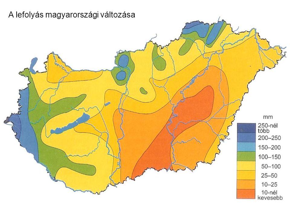 harmadkor 2 és 67 millió évvel ezelőtti időközben •eocén –agyag, breccsa, márga, mészkő (Vértes, Nógrád, Buda) –barnaszén (Tatabánya) •oligocén –mint előbb –hárshegyi homokkő és kiscelli agyag (Budapest) •miocén –agyag, mészkő, kőszén (Nógrád, Fertőrákos,Bp.) –andezit (Mátra, Zempléni hg.) •pliocén –pannon homokos agyag és lignit (hegyperemeken) –bazalt vulkánok (Balaton-felvidék, Nógrád) A sekély tengerekből a hegységek szigetként emelkedtek ki, s partjaikon vastag üledékek képződtek, aktív vulkánosság is volt.