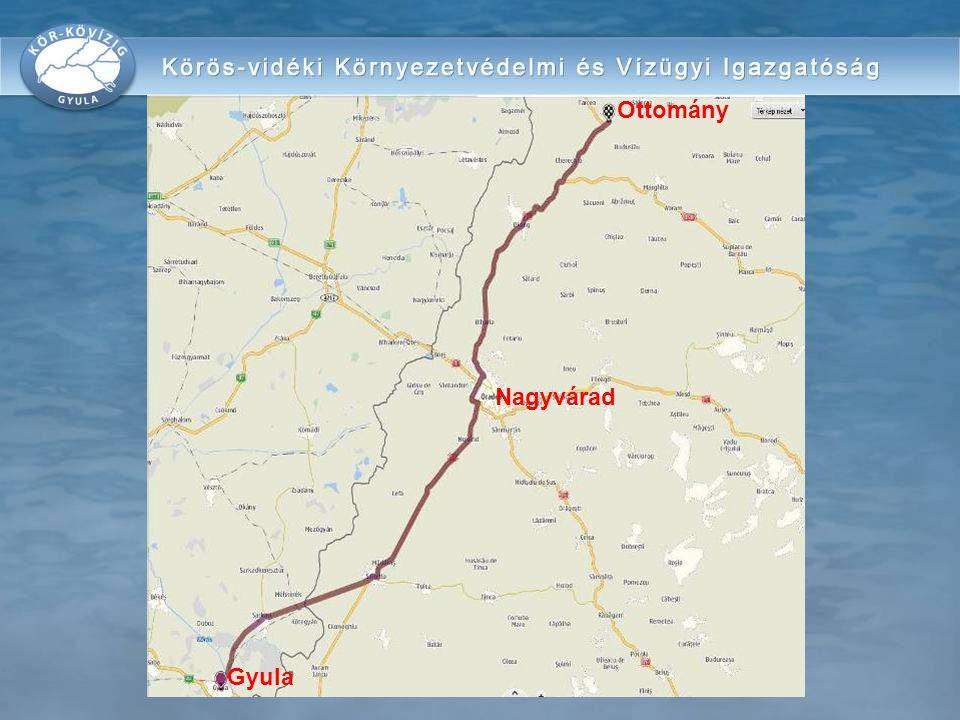 Ottomány Gyula Nagyvárad