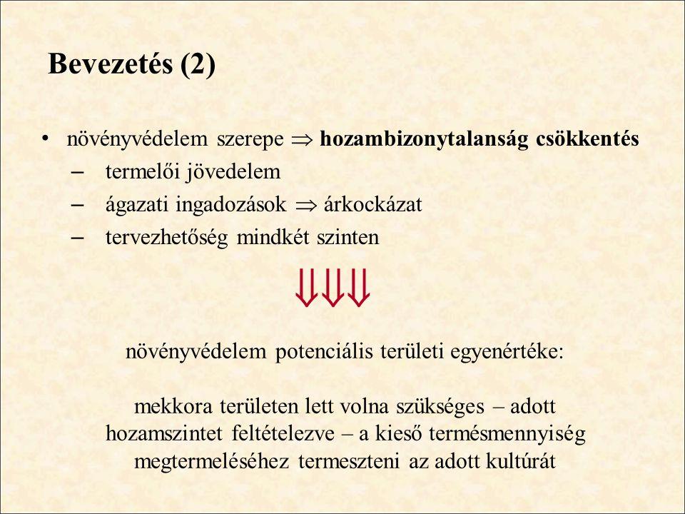 XLVIII. Georgikon Napok Keszthely, 2006 Köszönjük a figyelmet!