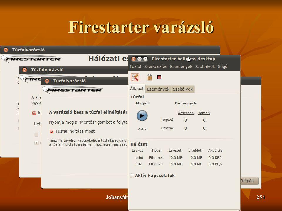 Firestarter varázsló Johanyák Zsolt Csaba (c) 2010254