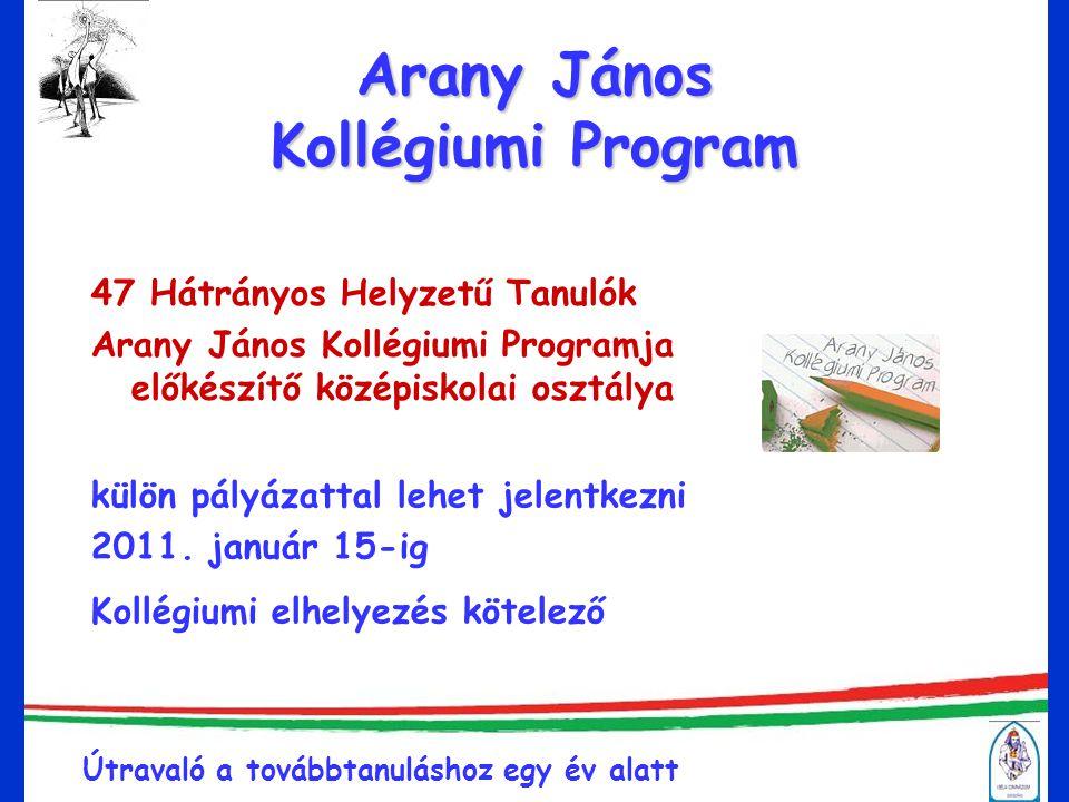 Élsport-utánpótlás Tantárgy/ évfolyam 9.10.11.12.