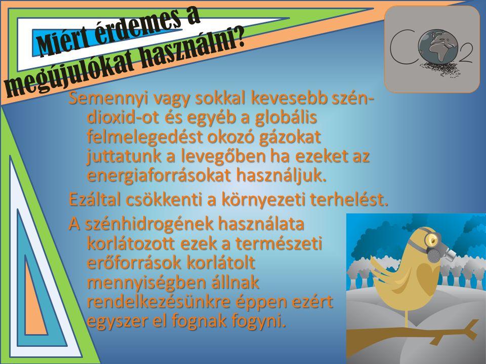 Geotermikus energia Magyarországon • Amint az alábbi térképek is jól szemléltetik Magyarország nagyon gazdag a geotermikus energiában.