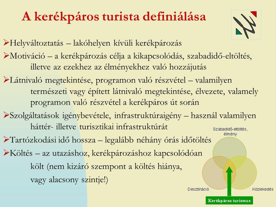 A KTB Turisztikai Munkacsoportjának főbb észrevételei IV.