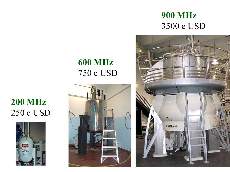 200 MHz 250 e USD 600 MHz 750 e USD 900 MHz 3500 e USD