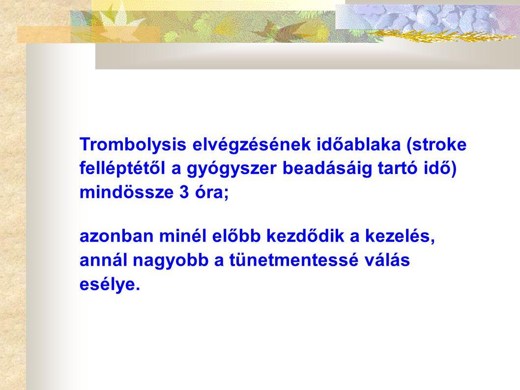  Magyarországon évente kb.100-120 beavatkozás történik.