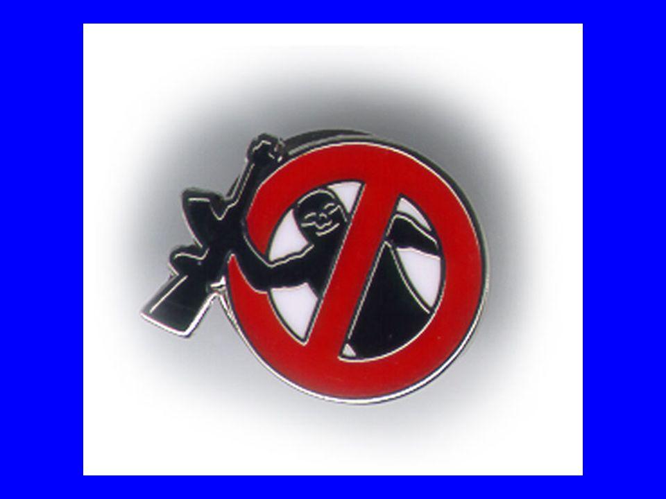 Antrax-toxinok •Toxinok EF+PA= ödéma toxin LF+PA= letális toxin Nekrózis-cirkuláció-vérzések-MOF