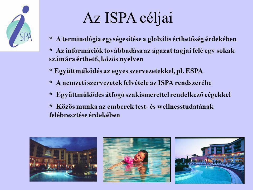 International SPA Association International SPA Association Membership Growth Europe Source: International SPA Association