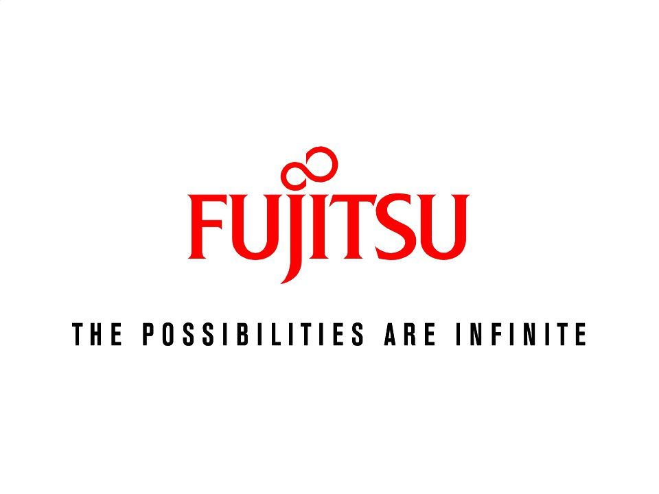 Copyright 2009 FUJITSU TECHNOLOGY SOLUTIONS 10