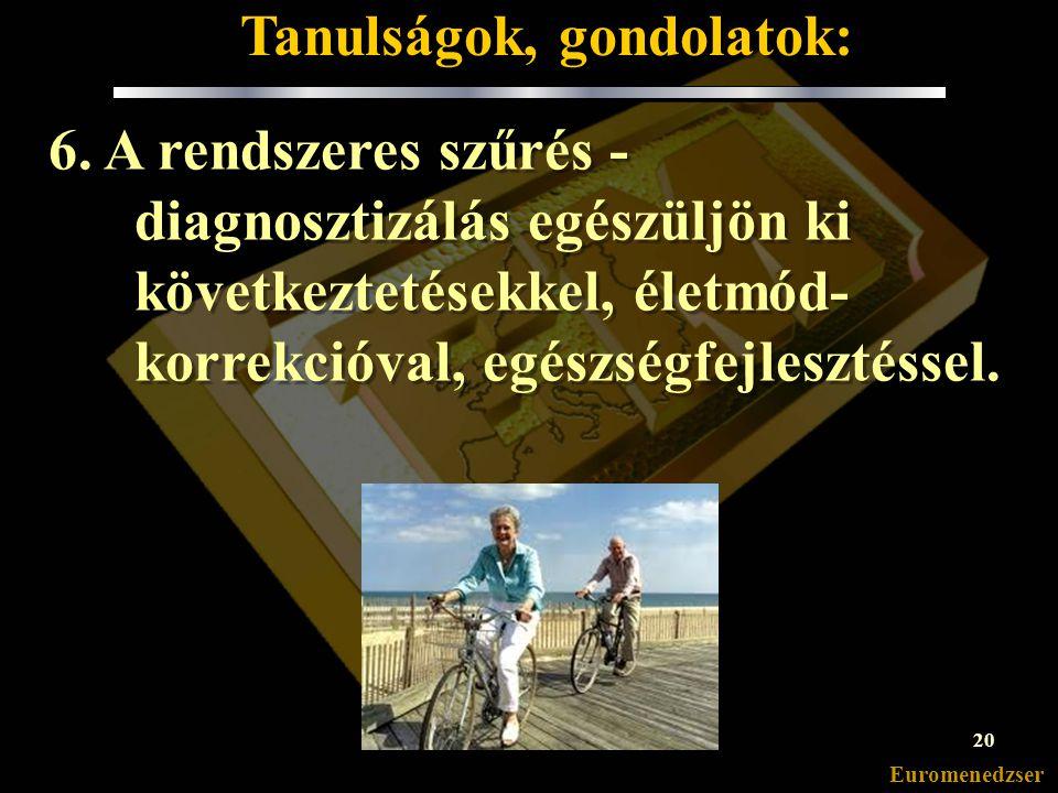 Euromenedzser 5.