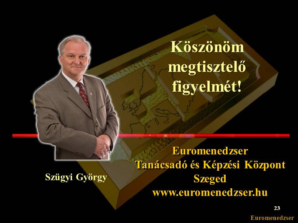 Euromenedzser 22