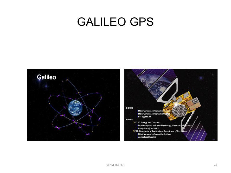 2014.04.07.24 GALILEO GPS
