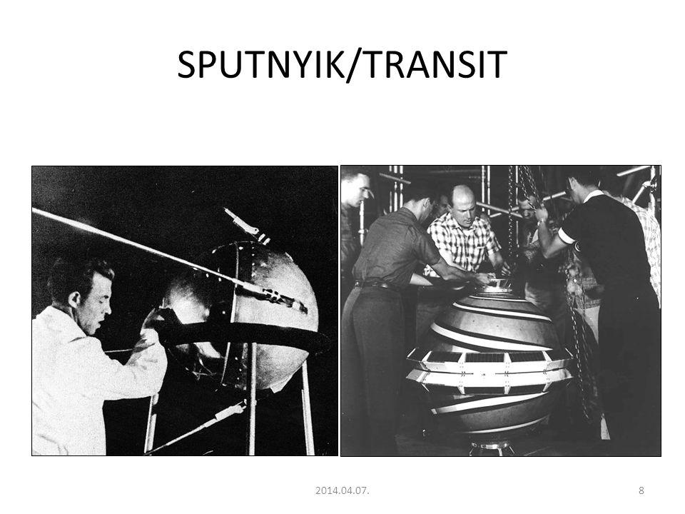 2014.04.07.8 SPUTNYIK/TRANSIT