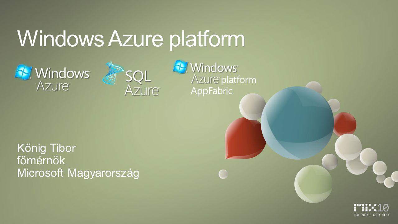 platform AppFabric