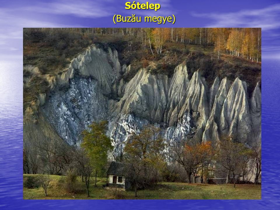 Sótelep (Buzău megye)