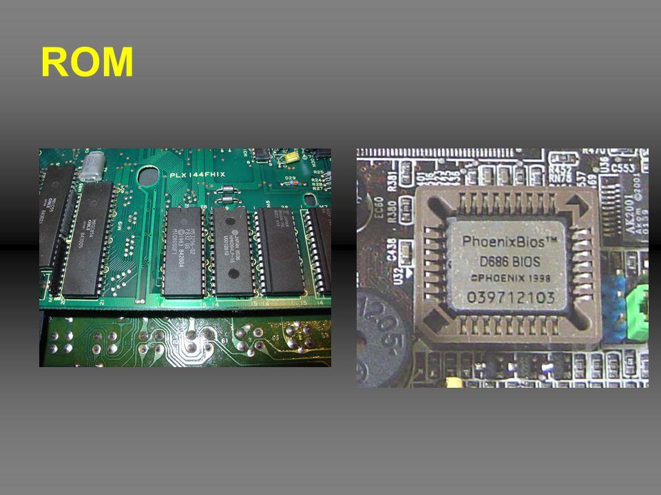 RIMM (RDRAM,Rambus Inline Memorie Module) •Az Intel támogatta a RAMBUS technológiát.