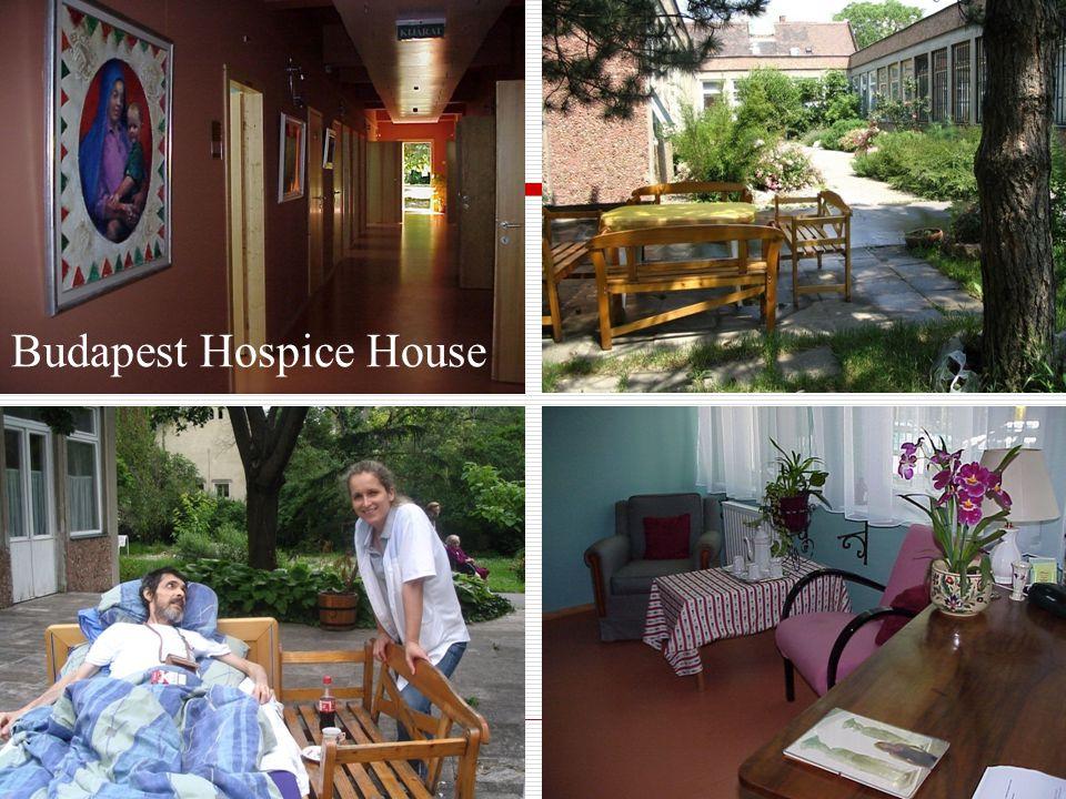 Budapest Hospice House