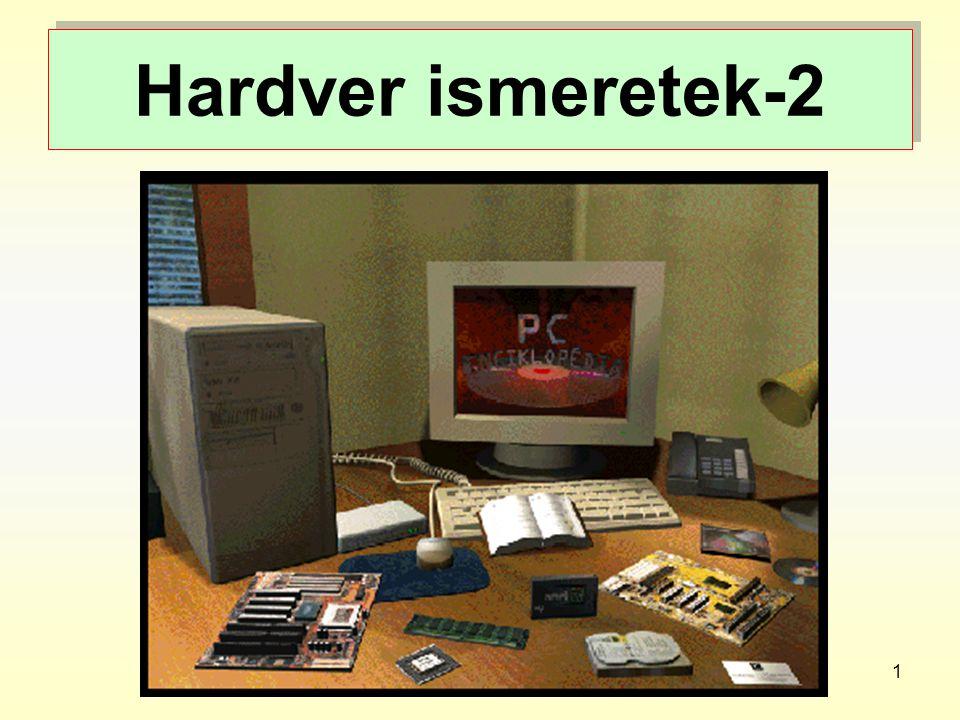1 Hardver ismeretek-2