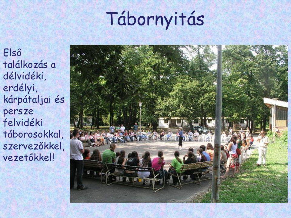 Az első fő helyszín Győr, ahol jobban megismerkedtünk és megcsillogtattuk rajztudásunkat is.