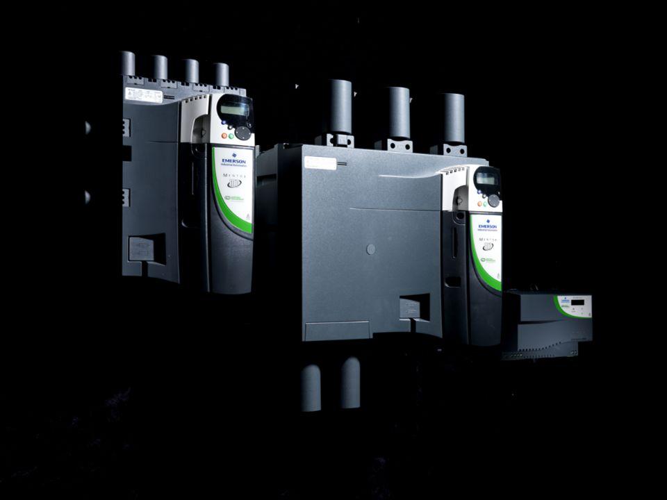 43 Biztonsági szigetelés (szabadalmaztatás alatt) Galvanikus leválasztás gondoskodik a teljesítmény- és a vezérlőáramkörök egymástól való elektromos elkülönítéséről A legtöbb AC hajtás alapmegoldásként galvanikus leválasztást alkalmaz, a DC hajtások azonban hagyományosan nem ezt a megoldást követik.