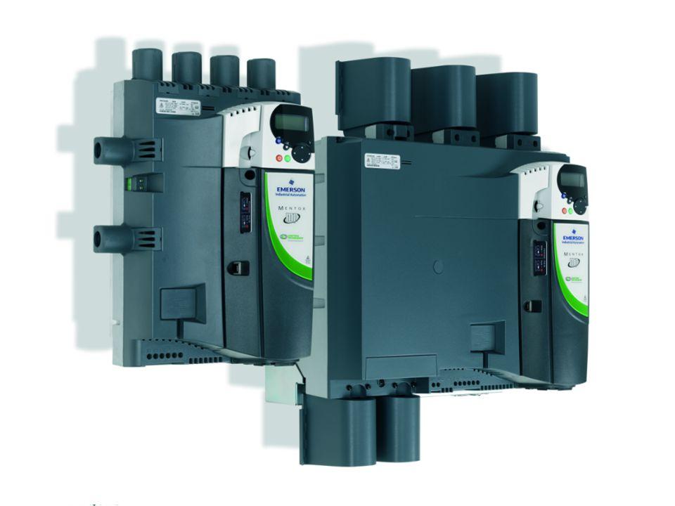 35 Kiválasztó-táblázat és méretek Modell 480V EN / IEC cULus 575V EN / IEC cULus - 600V 690V EN / IEC Váz Armatúra- áram (A)* Gerj.- áram (A) Széles- ség (W) Magas- ság (H) Mély- ség (D) Működés negyedei *Névleges áramok 40  C-on, 150%-os túlterheléssel 30s-ig.