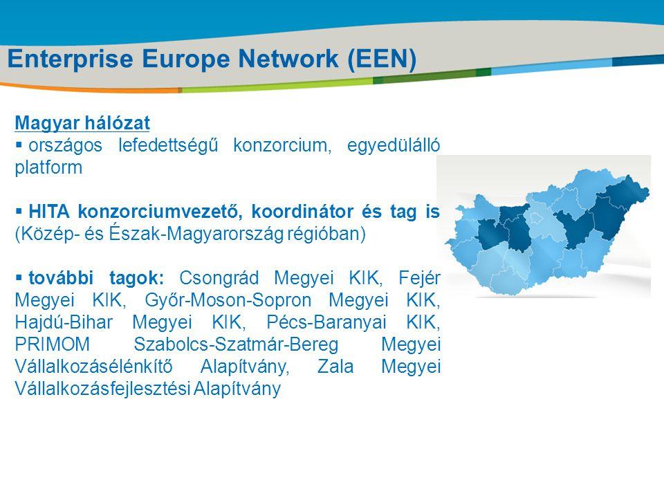 Title of the presentation | Date |‹#› Magyar hálózat  országos lefedettségű konzorcium, egyedülálló platform  HITA konzorciumvezető, koordinátor és