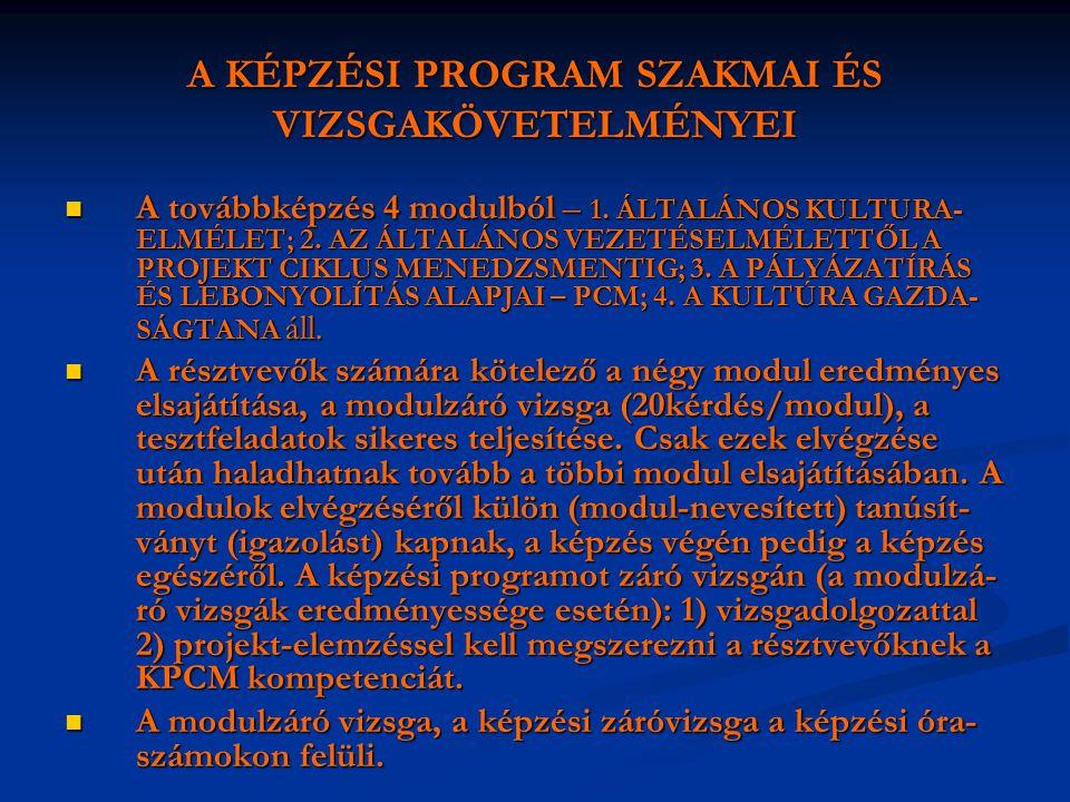 A VIZSGA 2.