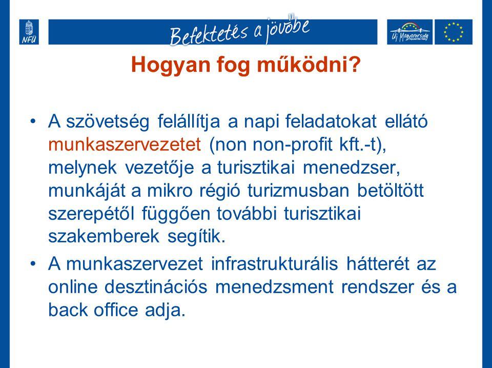 TDM megjelenése a 2007-2008-as / 2009-2010- es regionális akciótervekben Régió 2007-2008 (M FT) 2009-2010 (M Ft) Projektméret (M Ft) Észak-alföld600 10-35 Észak- magyarország110020005-100 Dél-alföld24950810-50 Közép- magyarország23038810-50 Közép-dunántúl74013105-50 Dél-dunántúl63090020-60 Nyugat-dunántúl2504905-40
