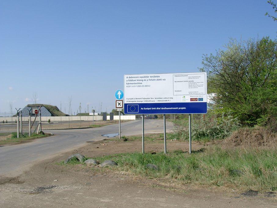 Mutató megnevezése Mutató m.e A mutató értéke Projekt kezdés Releváns mérföldkövek dátumaProjekt zárás 2006.11.27.2006.12.31.2007.12.31.2008.07.31.