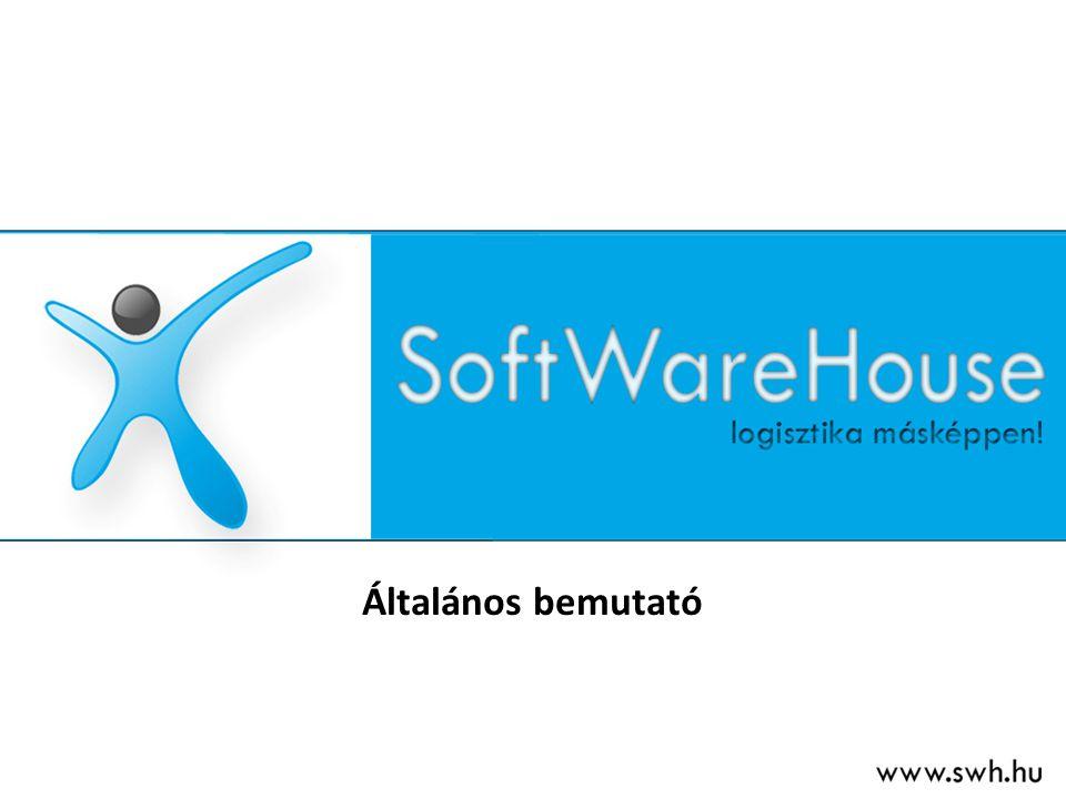 1 Bevezető A magyar tulajdonban lévő SoftWareHouse Kft.