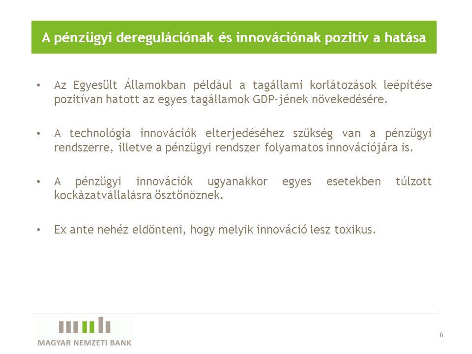 Milyen legyen az új magyar banki modell.