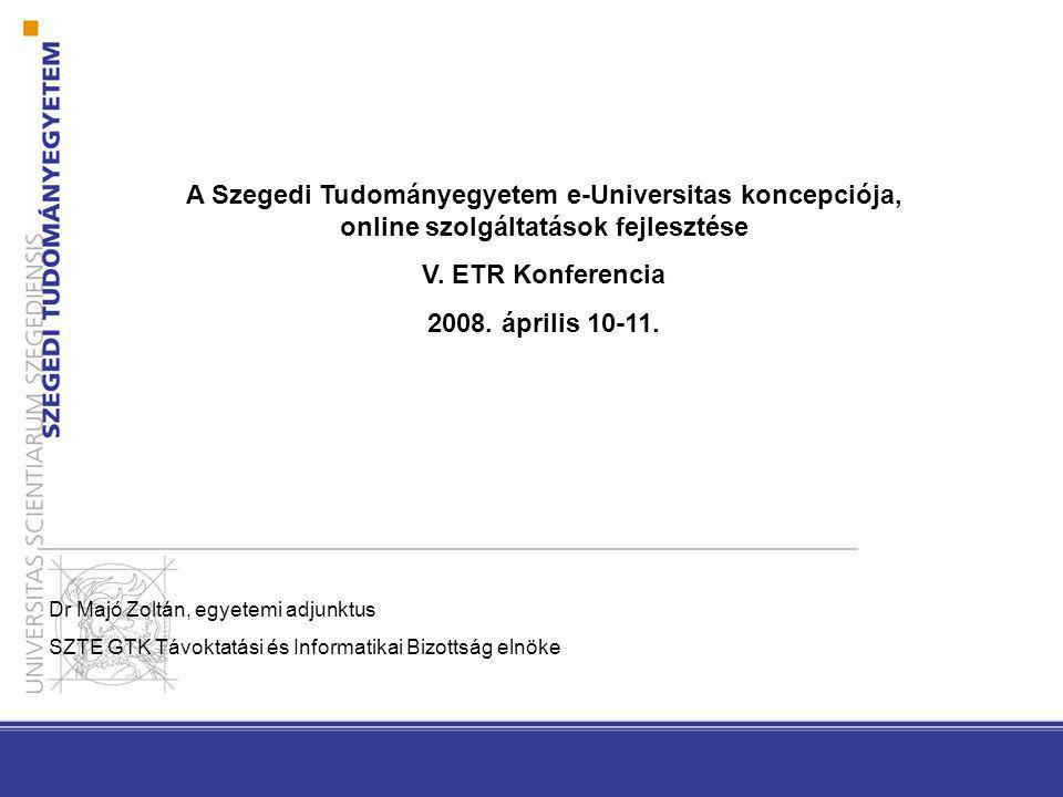 www.tik.u-szeged.hu Teenager – Screenager