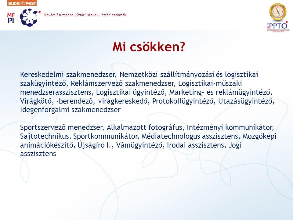 """ORIGO Csökken Kovács Zsuzsanna """"Sztár szakok, sztár szakmák Programozás, call-centeres munka, telefonos és online szervizszolgáltatások – Ázsia."""