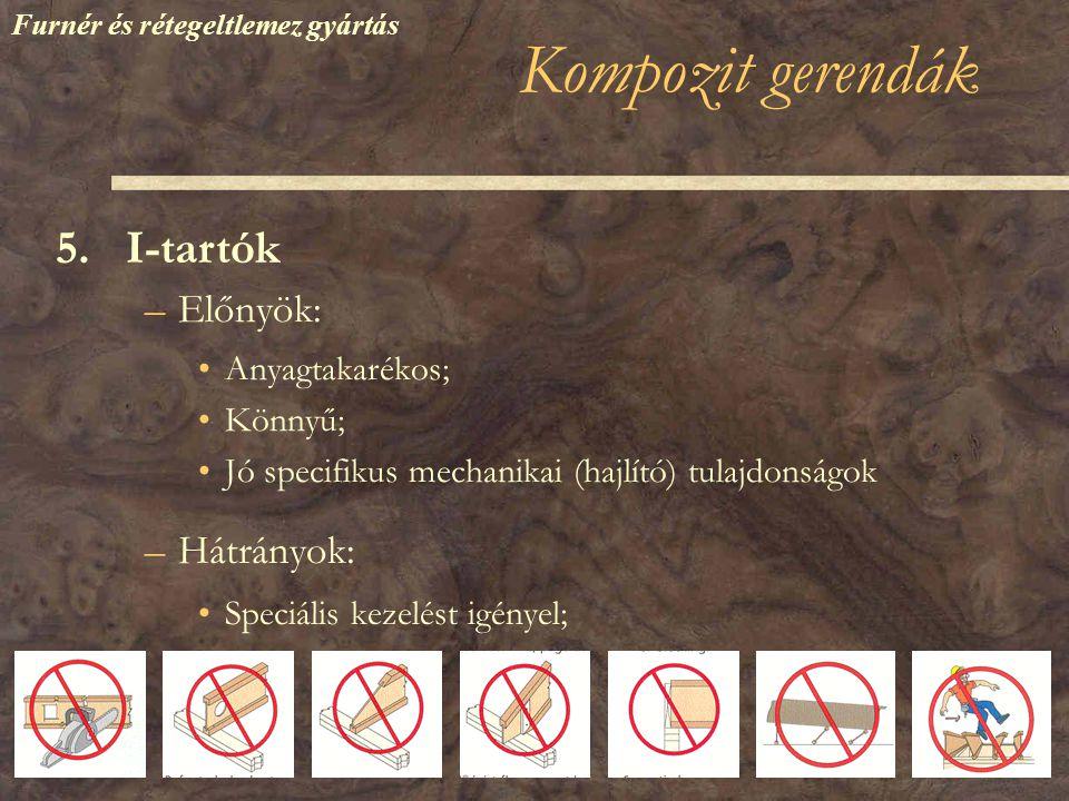 Kompozit gerendák 5.