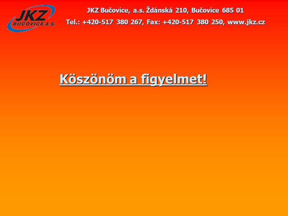 JKZ Bučovice, a.s.