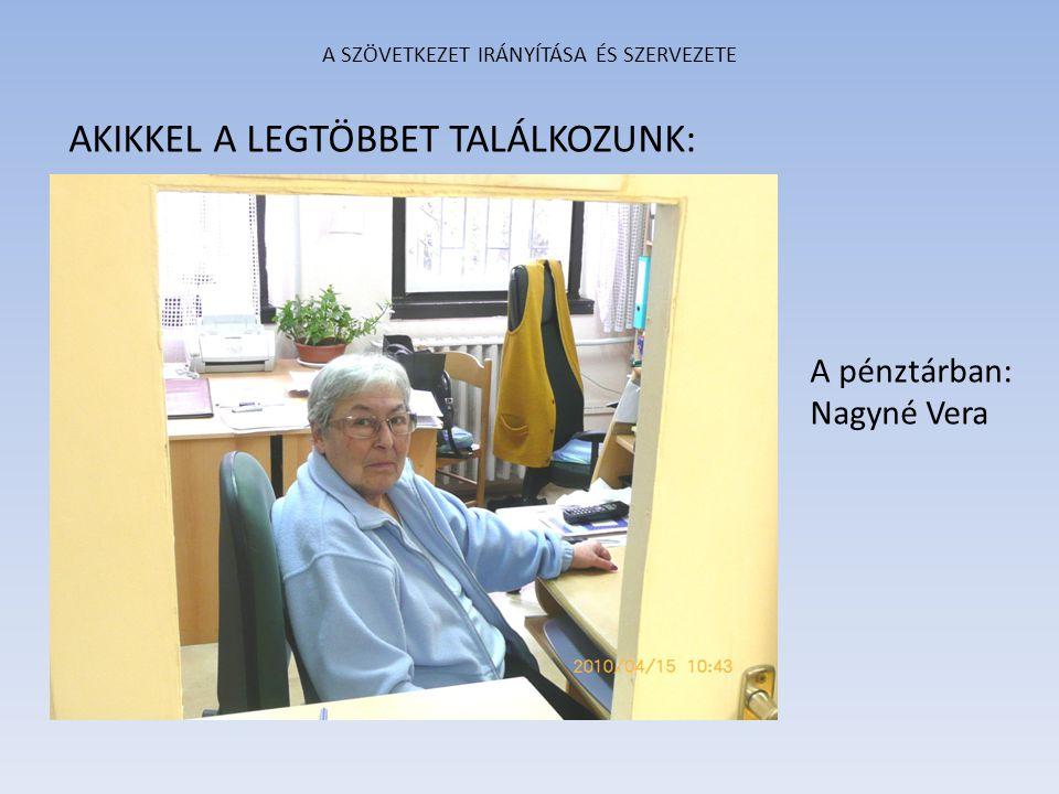 AKIKKEL A LEGTÖBBET TALÁLKOZUNK: Ügyeletesek: Gortka József Bogdány József Bogdány Gábor Serényi Gyula