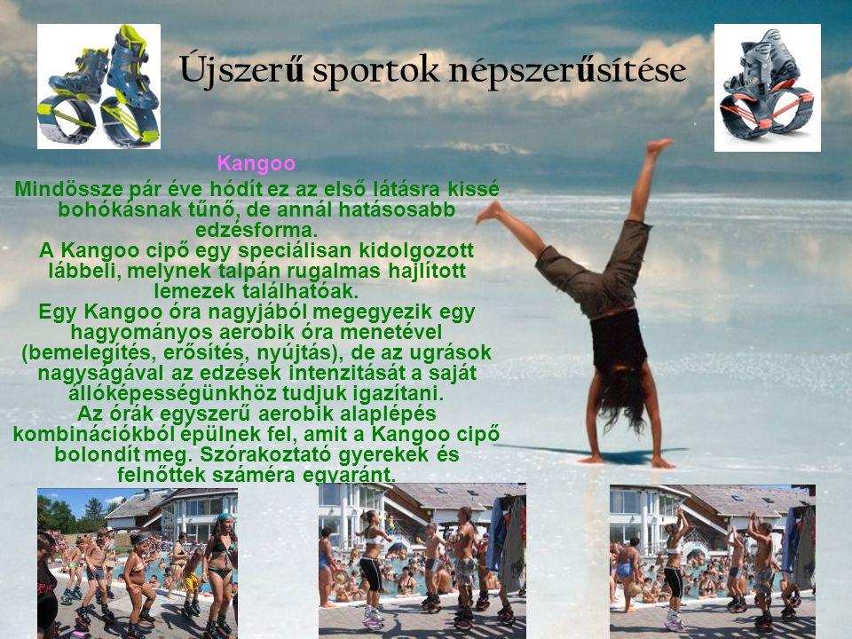 Zumba Egy latin ihletésű tánc, amely egyesíti a latin és a nemzetközi zenét és táncmozdulatokat.
