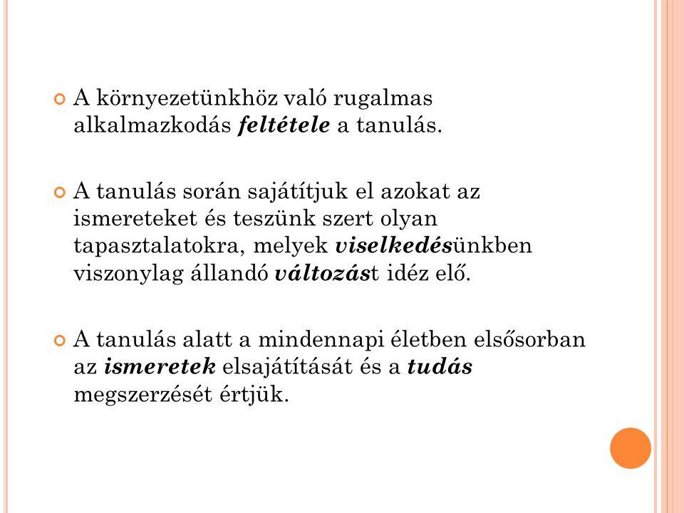 VÁLTOZIK - E A FIGYELEM AZ ÉLETKORRAL .