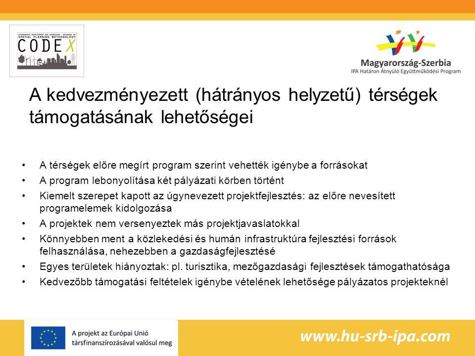 Fókuszban a járások: formálódó új megközelítés •Megszületett a Kormány 1058/2014.