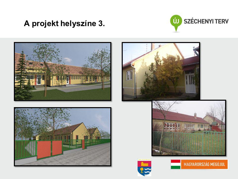 A projekt helyszíne 3.
