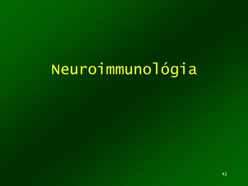42 Neuroimmunológia