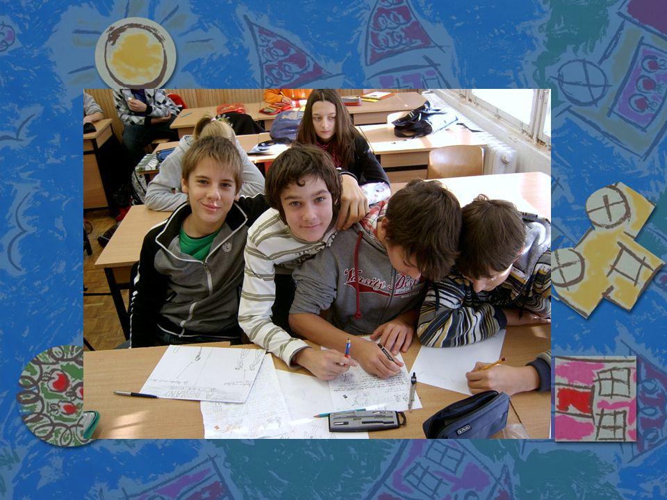 A diákkör tevékenysége A diákkör tevékenysége  Játékos színelméleti és kompozíciós feladatok  Fotózás, digitális képszerkesztés  Számítógépes grafika  Műalkotások értelmezése, átírása  Alkalmazott grafikai műfajok használata  Virtuális galéria működtetése
